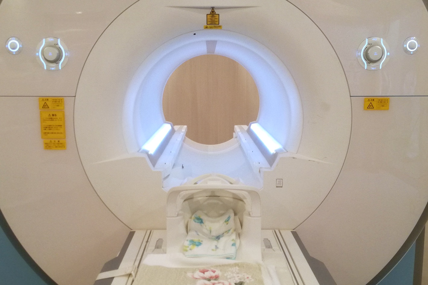 MRI(シーメンス MAGNETOM Aera)