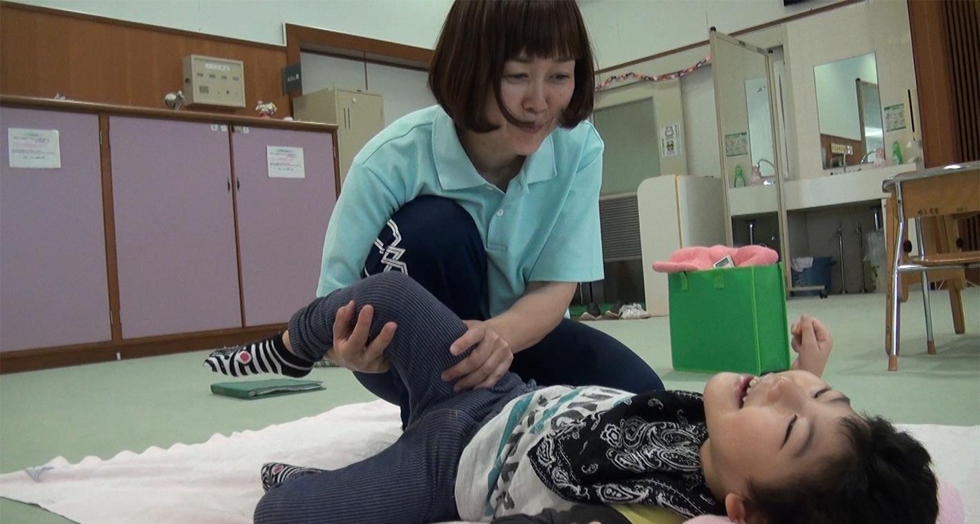 小児訓練科